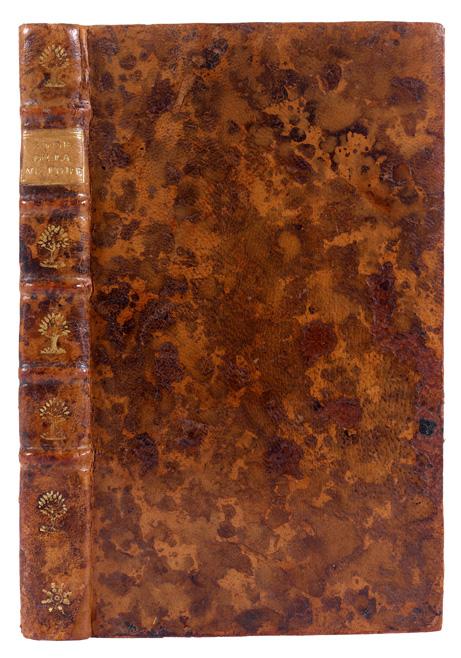 Morelly. Code de la Nature ou le véritable esprit de ses lois. 1755.