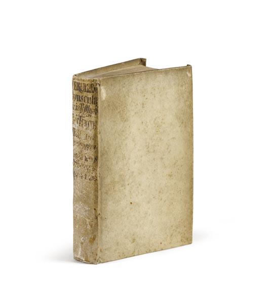 Bacon-Leibniz, Opuscula varia posthuma, philosophica, civilia et theologica, 1658.