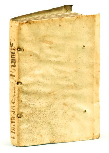 Languet, Hubert. Duplessis-Mornay, Philippe. Vindiciae contra Tyrannos, 1579.