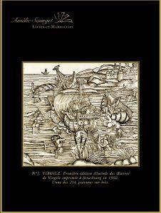 Couverture - Catalogue n°9