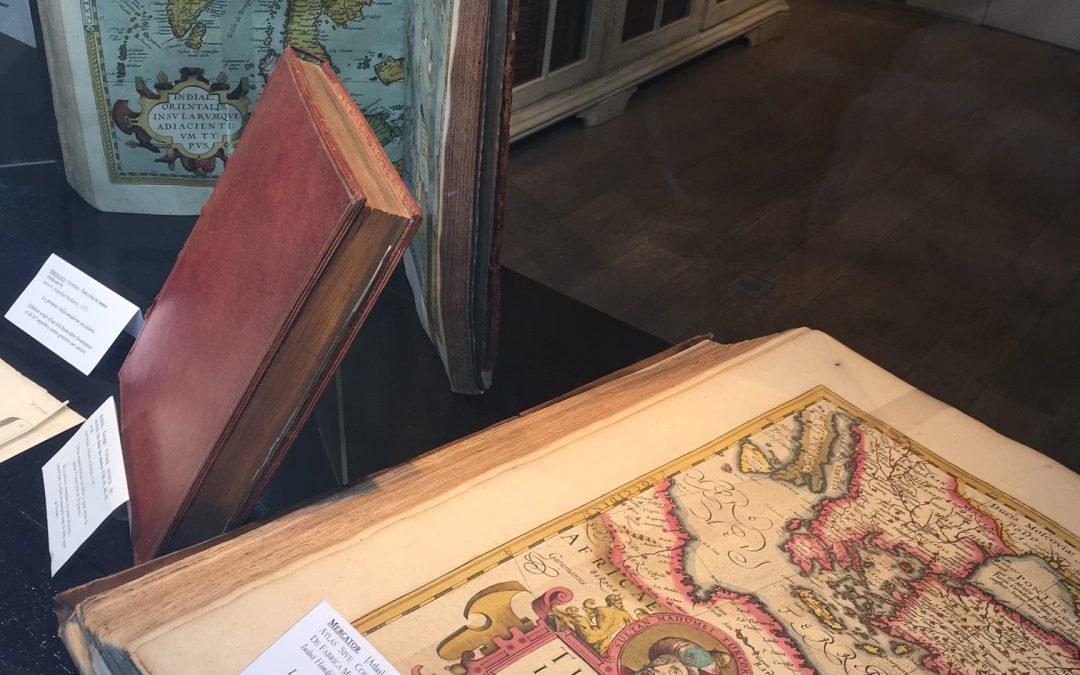 Les livres, une invitation au voyage