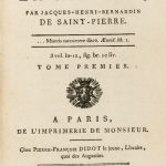 Bernardin de Saint Pierre