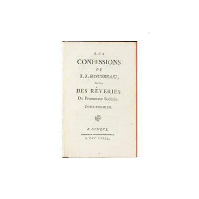 confessionstitre