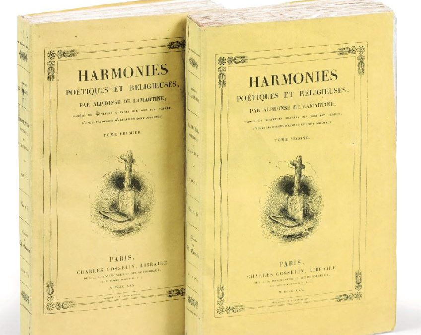 Les grands auteurs français du XIXème siècle