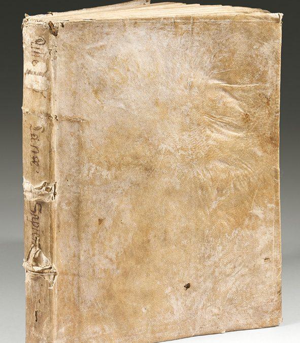 Athénée. Dipnosophistarum [Le Banquet des Savants], 1556.