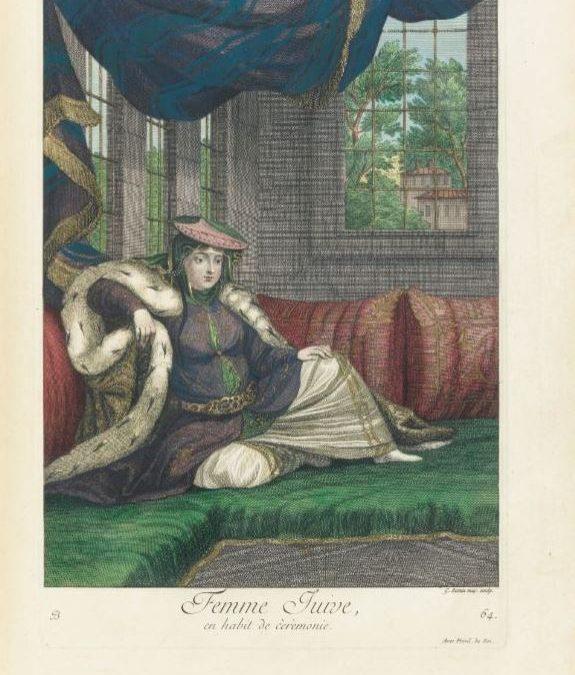 Les beaux livres illustrés du XVIè au XVIIIè siècle