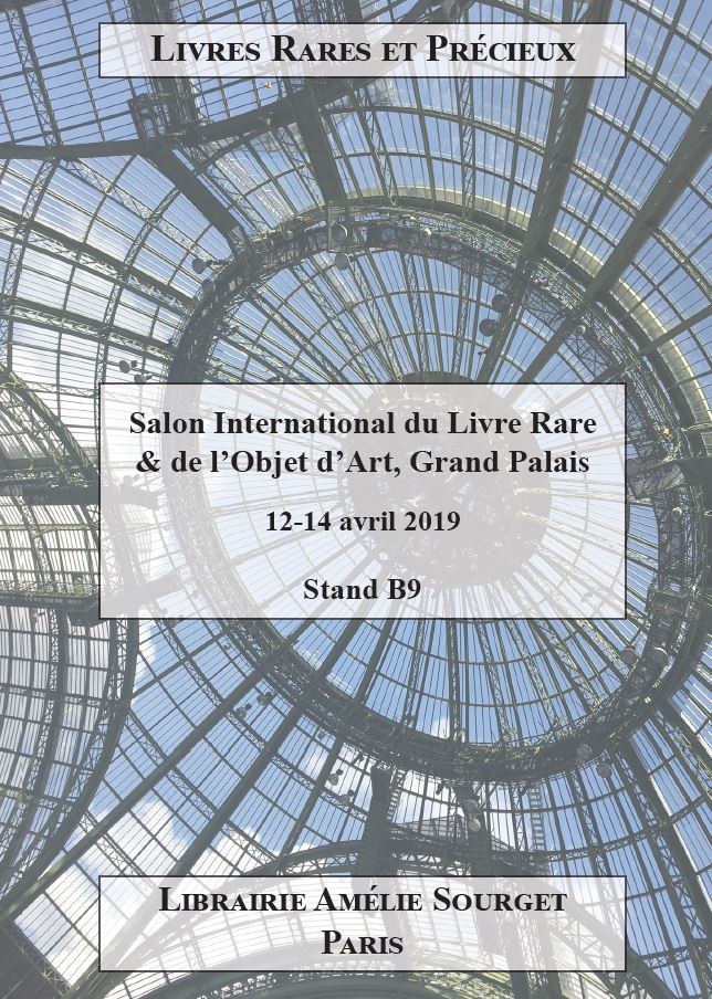 Salon Paris 2019